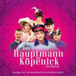 Der Hauptmann von Köpenick - Musical