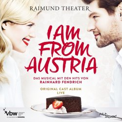 I Am From Austria - Musical