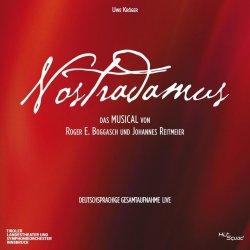 Nostradamus - Deutschsprachige Gesamtaufnahme - Live - Musical