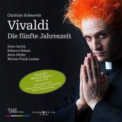 Vivaldi - Die fünfte Jahreszeit - Musical