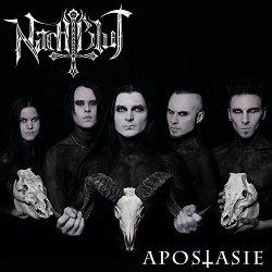 Apostasie - Nachtblut