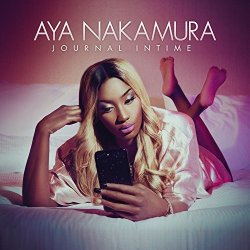 Journal intime - Aya Nakamura