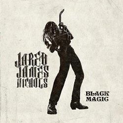 Black Magic - Jared James Nichols