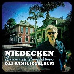 Reinrassije Strooßekööter - Das Familienalbum - Niedecken