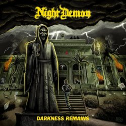 Darkness Remains - Night Demon