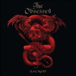 Sacred - Obsesseed