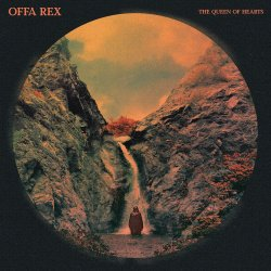 Queen Of Hearts - Offa Rex