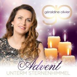 Advent unterm Sternenhimmel - Geraldine Olivier
