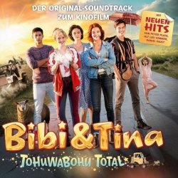 Bibi und Tina - Tohuwabohu total - Soundtrack