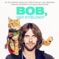 Bob, der Streuner - Soundtrack