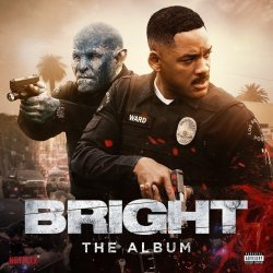 Bright. - Soundtrack