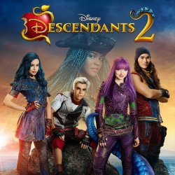Descendants 2 - Soundtrack