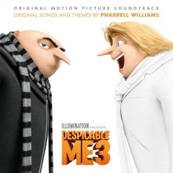 Despicable Me 3 - Soundtrack