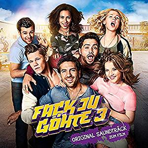 Fack Ju Göhte 3 - Soundtrack
