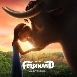 Ferdinand (EP) - Soundtrack