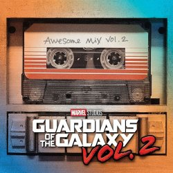 Guardians Of The Galaxy - Awesome Mix Vol. 2 - Soundtrack
