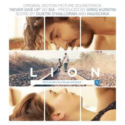 Lion - Soundtrack
