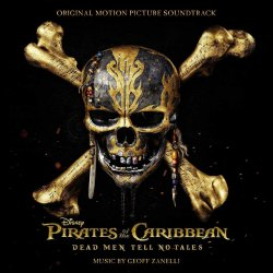 Pirates Of The Caribbean - Dead Men Tell No Tales - Soundtrack