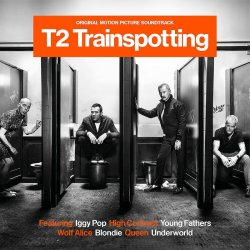 T2: Trainspotting - Soundtrack
