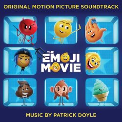 The Emoji Movie - Soundtrack