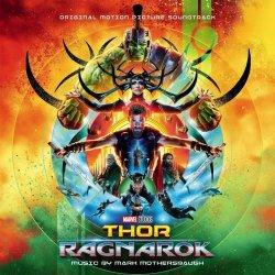 Thor: Ragnarok - Soundtrack