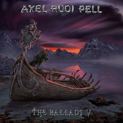 The Ballads V - Axel Rudi Pell