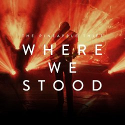 Where We Stood - Pineapple Thief