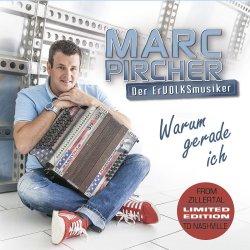 Warum gerade ich - Marc Pircher