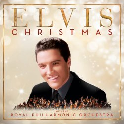 Christmas With Elvis And The Royal Philharmonic Orchestra - {Elvis Presley} + Royal Philharmonic Orchestra