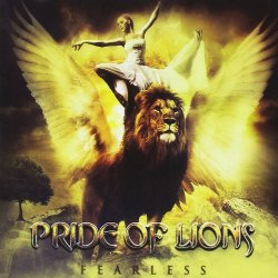 Fearless - Pride Of Lions