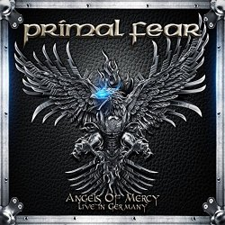 Angels Of Mercy - Live In Germany - Primal Fear