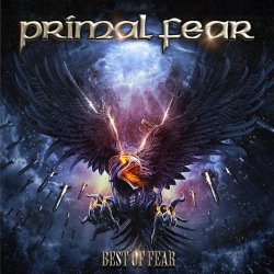 Best Of Fear - Primal Fear