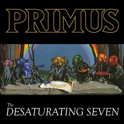 The Desaturating Seven - Primus