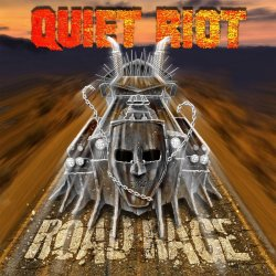 Road Rage - Quiet Riot