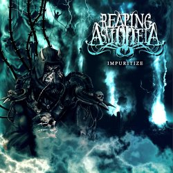 Impuritize - Reaping Asmodeia