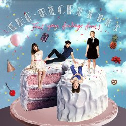 Feel Your Feelings Fool - Regrettes