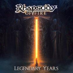 Legendary Years - Rhapsody Of Fire