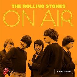 On Air - Rolling Stones