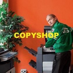 Copyshop - Romano