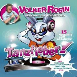 Tanzfieber! - Volker Rosin