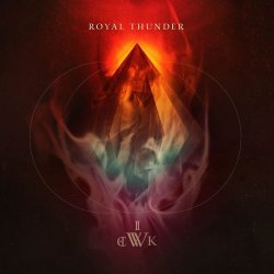 Wick - Royal Thunder