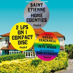 Home Counties - Saint Etienne