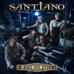Im Auge des Sturms - Santiano