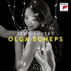 Tchaikovsky - Olga Scheps
