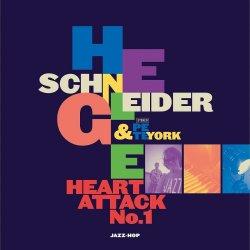Heart Attack No. 1 - {Helge Schneider} + {Pete York}