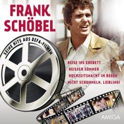Seine Hits aus den DEFA-Filmen - Frank Schöbel