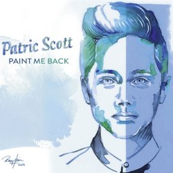 Paint Me Back - Patric Scott