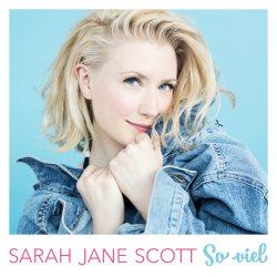 So viel - Sarah Jane Scott