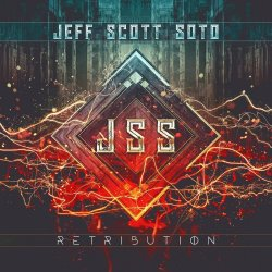Retribution - Jeff Scott Soto