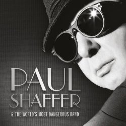 Paul Shaffer + the World